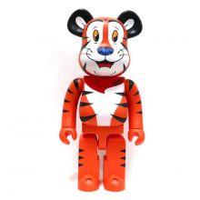1000% Bearbrick Tony le Tigre