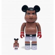 400% +100% Muhammad Ali