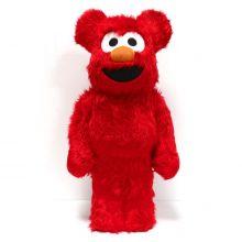 1000% Bearbrick Elmo Costume (Sesame Street)