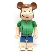 1000% Bearbrick Peppermint Patty