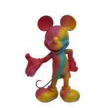 Mickey Welcome Rainbow