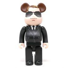 400% Bearbrick Agent H (Men in Black : International)