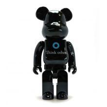 400% Bearbrick I Am Other (Pharrell Williams)