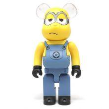 400% Bearbrick Minion Kevin (Les Minions)