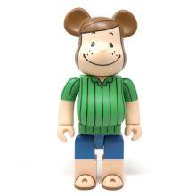 400% Bearbrick Peppermint Patty