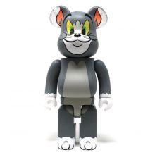 400% Bearbrick Tom (Tom & Jerry)