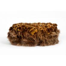 AP Collection Pouf XL Grizzly