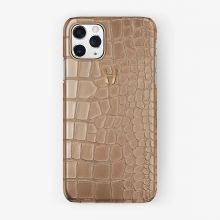 Hadoro Alligator Case for iPhone 11 Series