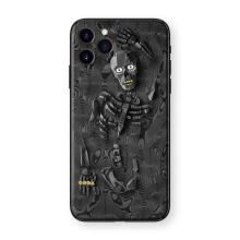 Apple iPhone Bling Bony Yellow Gold by Hadoro