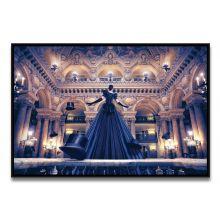 Tableau Danse à l'Opéra de Ludovic Baron - Limité à 8 exemplaires