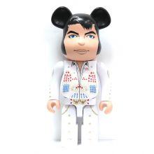 1000% Bearbrick Elvis Presley