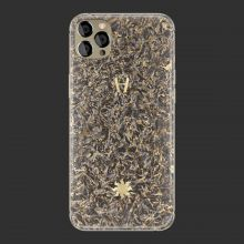 Hadoro iPhone 12 Series Carbon AIR - a limited edition around 4 elements | Gold - Yellow Gold